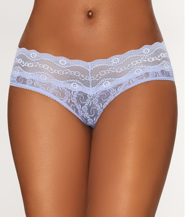b.tempt'd by Wacoal: Lace Kiss Hipster
