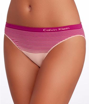 Calvin Klein: Pure Seamless Illusion Ombre Bikini