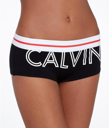 Calvin Klein: Modern Cotton Boyshort