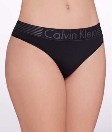 Calvin Klein: Iron Strength Micro Thong
