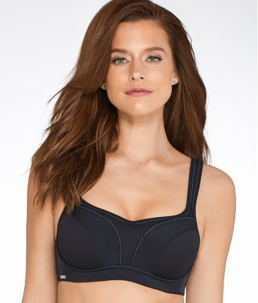 Best Underwire Sports Bra: Chantelle High Impact Sports Bra