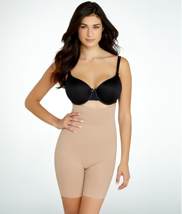 Chantelle: Firm Control High-Waist Mid-Thigh Shaper