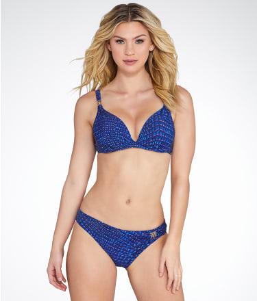 Chantelle: Tulum Push-Up Bikini Top