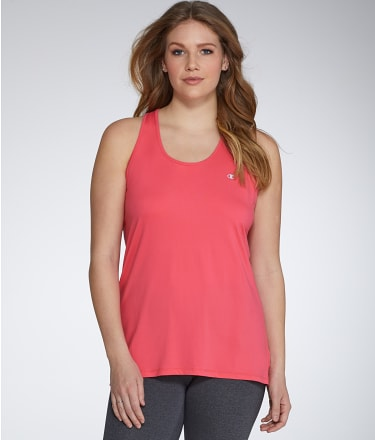 Champion: Absolute Performance Racerback Tank Plus Size