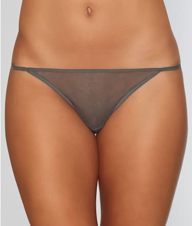 Cosabella: Soire Italian Low Rider Thong