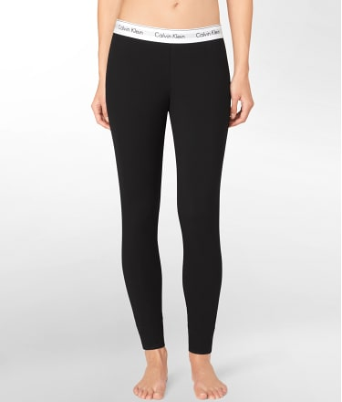 Calvin Klein: Modern Cotton Pajama Leggings