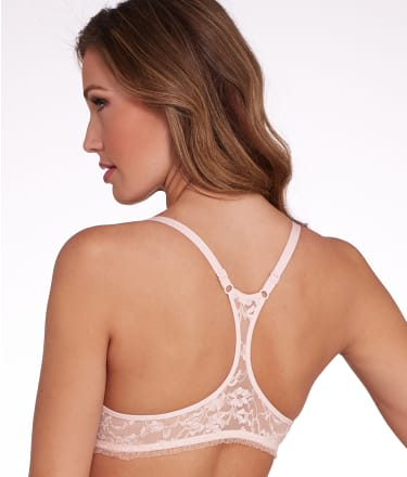 DKNY: Signature Lace T-Back Bra