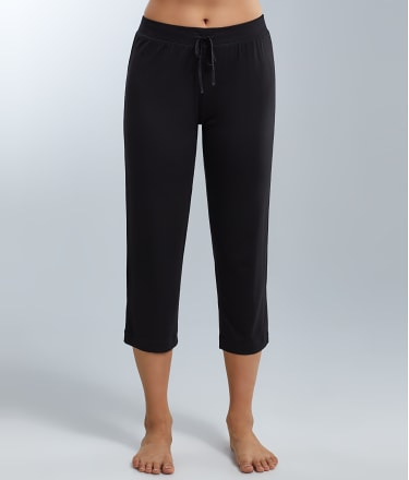 DKNY: Urban Essentials Modal Capri Pajama Pants