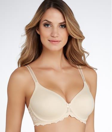 Dominique: Seamless T-Shirt Bra