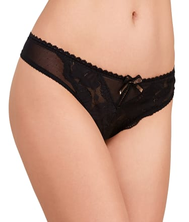 Empreinte: Grace Lace Thong