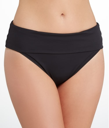 Fantasie: Versailles Fold-Over Bikini Swim Bottom