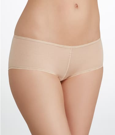 Fine Lines: Pure Cotton Boyshort
