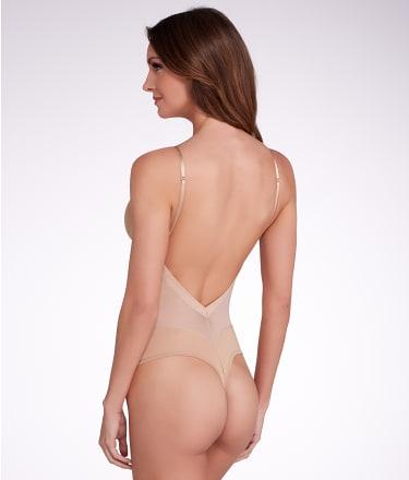 Fine Lines: Refined Convertible Bodysuit