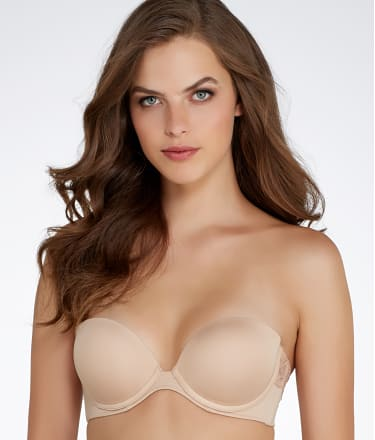 Fine Lines: Super Boost Convertible Push-Up Bra