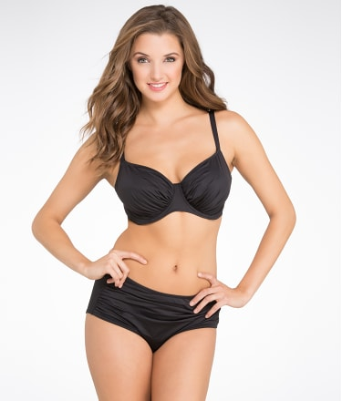 Fantasie: Versailles Swim Top