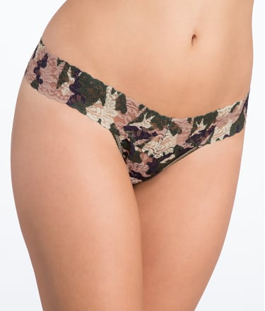 Hanky Panky: Hunter Low Rise Thong