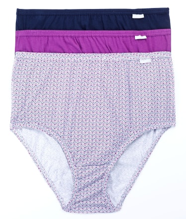 Jockey: Elance® Brief 3-Pack Plus Size