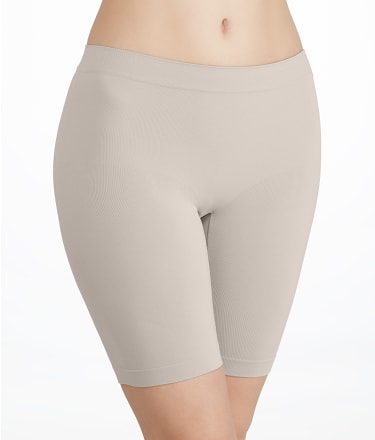 Jockey: Skimmies® Microfiber Mid-Thigh Slipshort