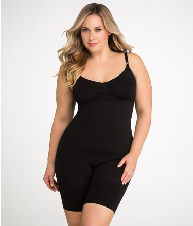 Julie France: Firm Control Body Shaper Plus Size