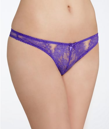 L'Agent by Agent Provocateur: Idalia Thong