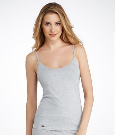 La Perla New Project Modal Shelf Bra Camisole Sleepwear