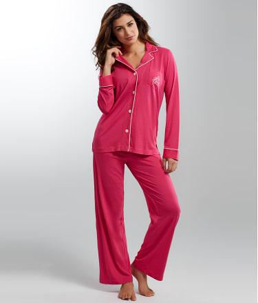 Lauren Ralph Lauren: Hammond Knits Pajama Set