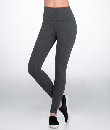 Lyssé: Medium Control Side Slit Leggings