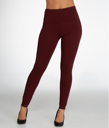 Lyssé: Medium Control Ponte Knit Leggings