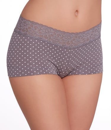 Maidenform: The Dream Cotton Collection Boyshort