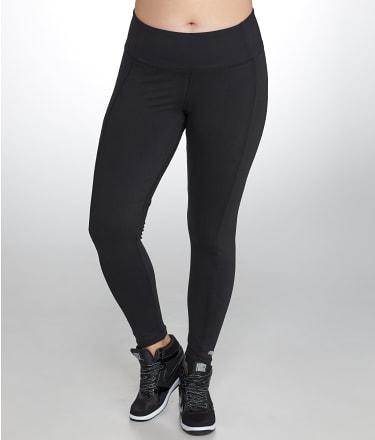Marika Curves High Rise Slimming Leggings Plus Size Activewear ...