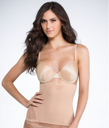 Miraclesuit: Sexy Sheer Extra Firm Control Waist Cincher