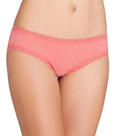 Natori: Bliss Cotton Bikini