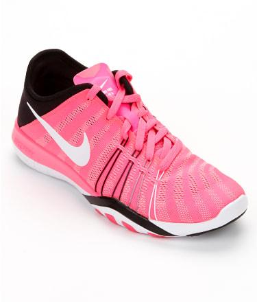 Nike: Women's Free TR-6 Training Sneakers