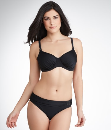 Panache: Anya Balconette Swim Top