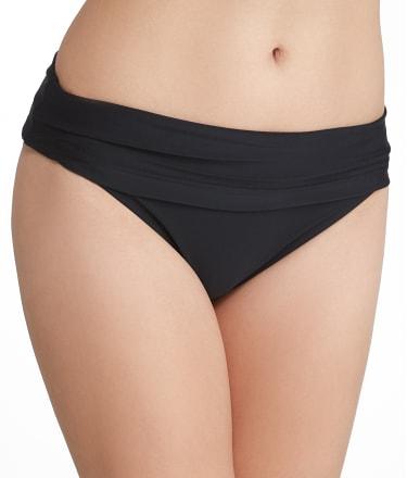 Panache: Anya Fold-Over Bikini Swim Bottom