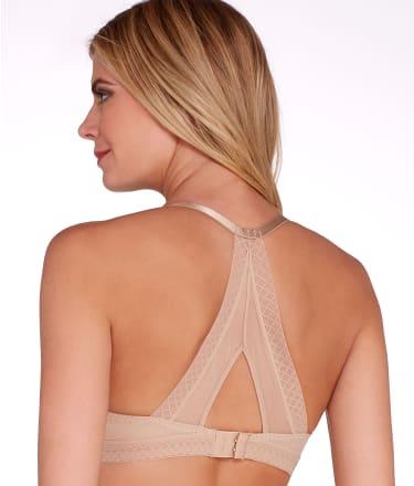 Passionata (a Chantelle brand): Starlight Plunge T-Back Bra