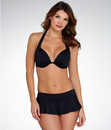 Pour Moi: LBB Skirted Swim Brief