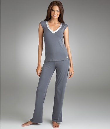 Calvin Klein: Essentials Modal Sleep Top