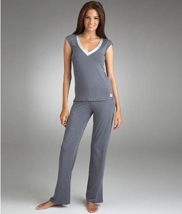 Calvin Klein: Essentials Modal Pajama Pants