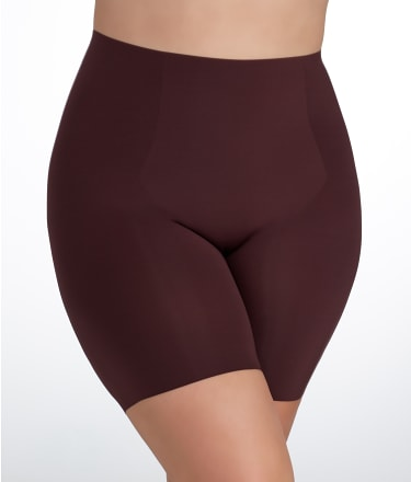 SPANX: Trust Your Thinstincts Medium Control Targeted Short Plus Size