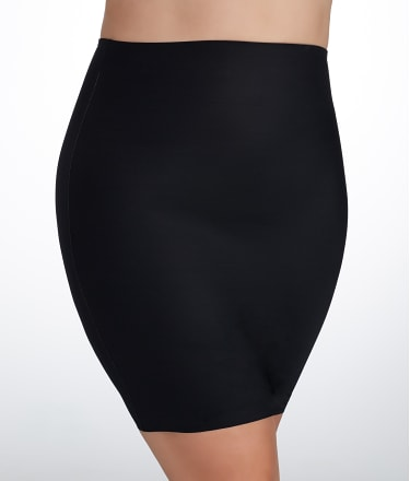 SPANX: Two Timing Firm Control Reversible Half Slip Plus Size