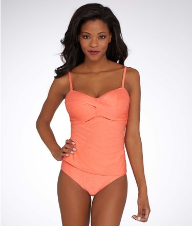 Sunsets: Sun Kissed Bandini Top E, F & G Cups