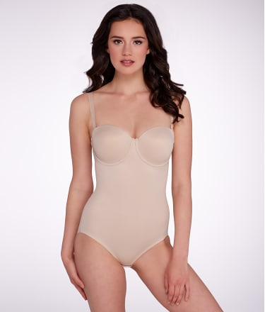 TC Fine Intimates: Extra Firm Control Convertible Bodysuit