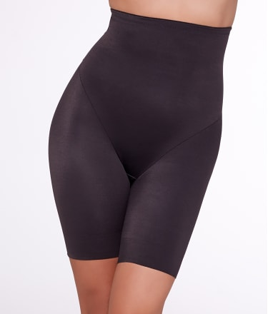 TC Fine Intimates: Back Magic® Extra-Firm Control High-Waist Thigh Slimmer