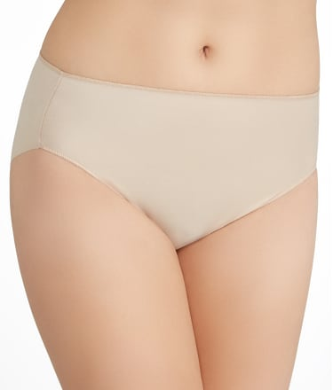 TC Fine Intimates: Wonderful Edge Hi-Cut Brief