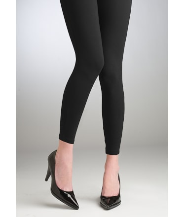 HUE: Cotton Leggings