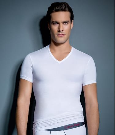Calvin Klein: Micro Modal T-Shirt
