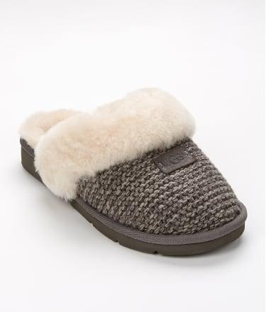 e95e30eaf51 UGG Cozy Knit Slippers | Bare Necessities (1095116)