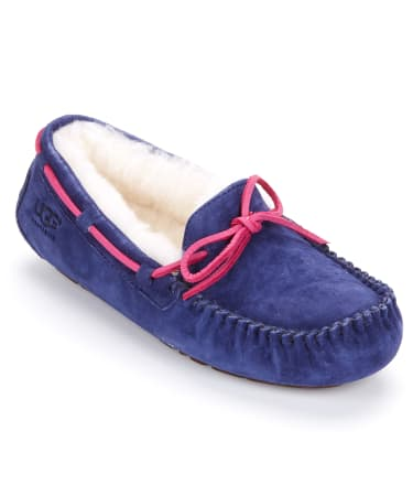 UGG Australia: Dakota Slippers