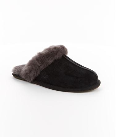 UGG Australia: Scuffette Slippers